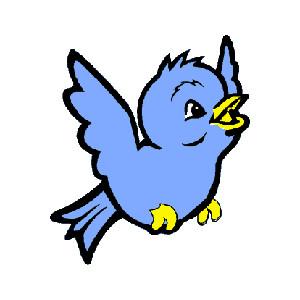 ... Free Bird Clip Art - clipartall ...