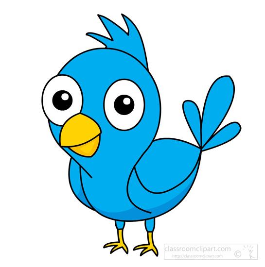 Free Bird Clipart Clip Art .-Free bird clipart clip art .-13