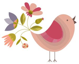Free Bird Clipart - Creative Clipart Collection