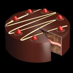 Free birthday cake clipart 2 .