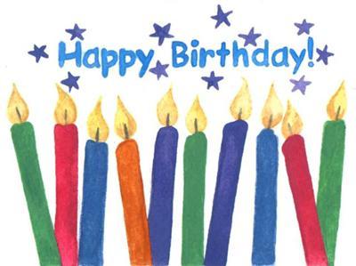Free birthday clip art happy birthday happy and birthdays 5