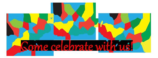 Free Birthday Geographics