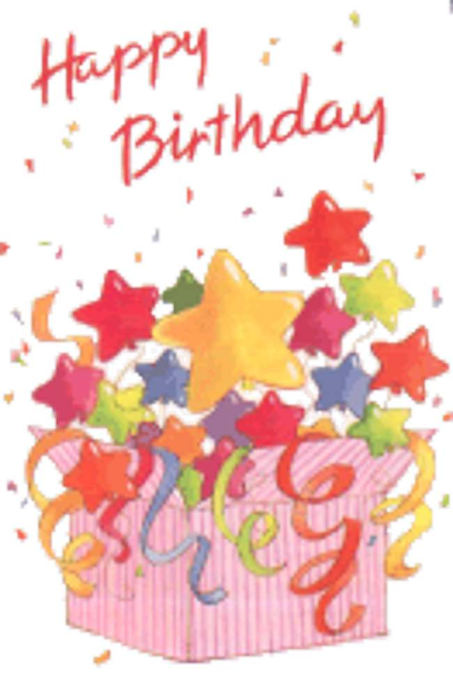 free birthday graphics clipart .