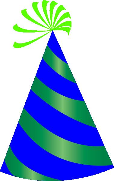 Free Birthday Party Hat .