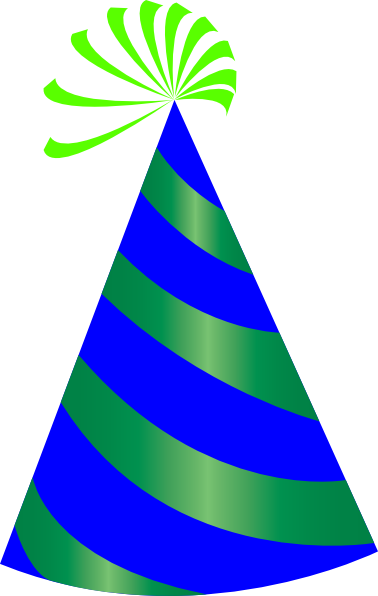Free Birthday Party Hat .-Free Birthday Party Hat .-7