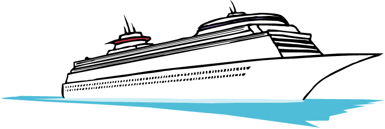 Free boats and ships clipart .