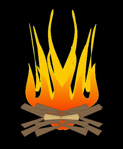 Free Bonfire Clip Art-Free Bonfire Clip Art-15