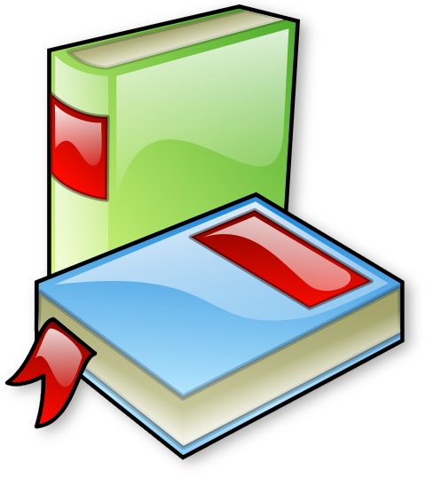 Free Books Clipart-Free Books Clipart-11
