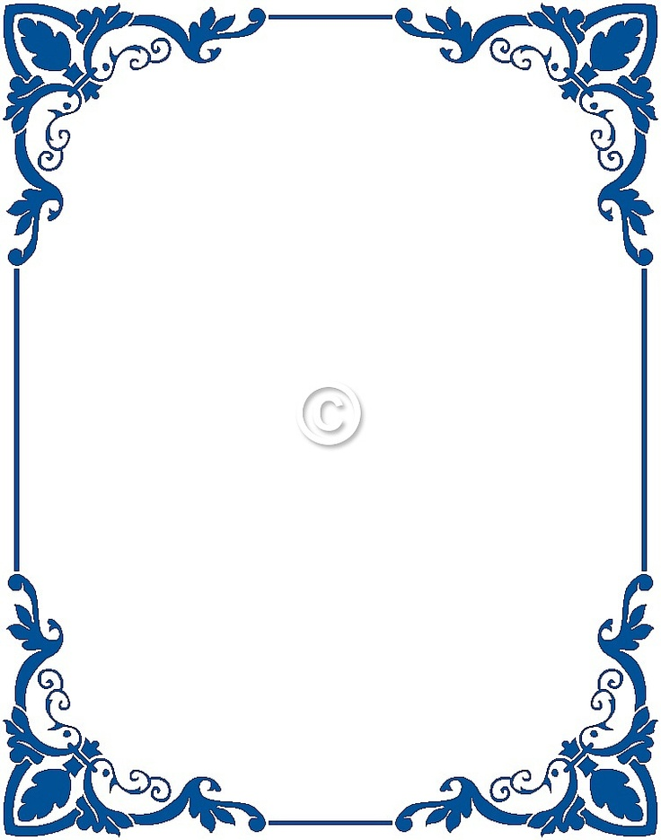 free borders clipart .