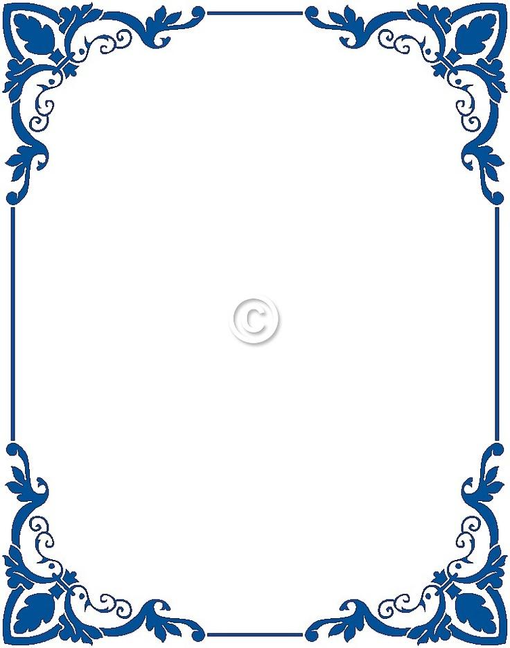 free borders clipart . - Free Clip Art Borders