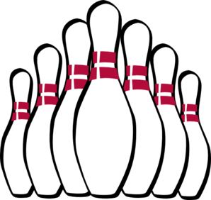 Free Bowling Clip Art is a Strike