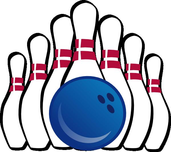 Free Bowling Clipart-free bowling clipart-12