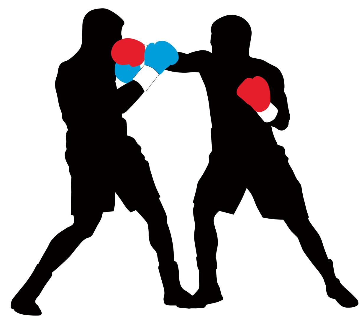 Free Boxing Silhouette Free Cliparts Tha-Free Boxing Silhouette Free Cliparts That You Can Download To You-1