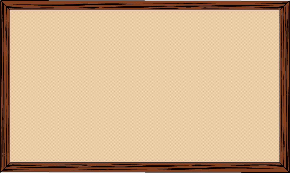 Free Bulletin Board Clipart Public Domain Bulletin Board Clip Art