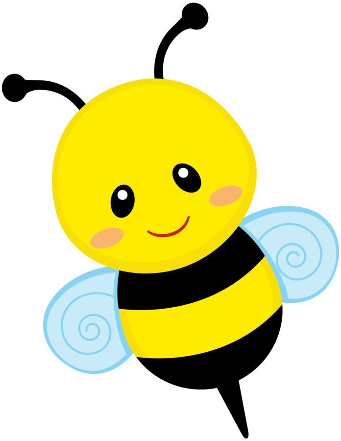 Free Bumble Bee Clipart of Clip art bumble bee image for your personal projects, presentations or web designs.