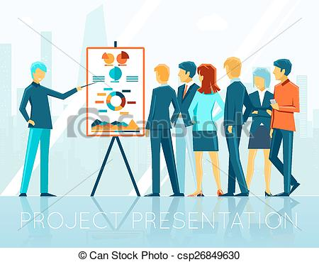 free business clipart for presentations