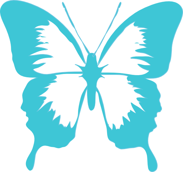 Free Butterfly Clipart-free butterfly clipart-17