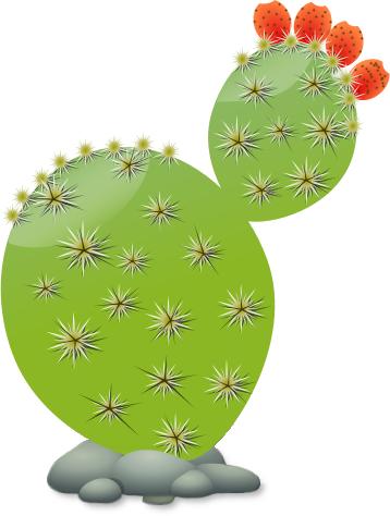 Free Cactus Clipart-Free Cactus Clipart-13