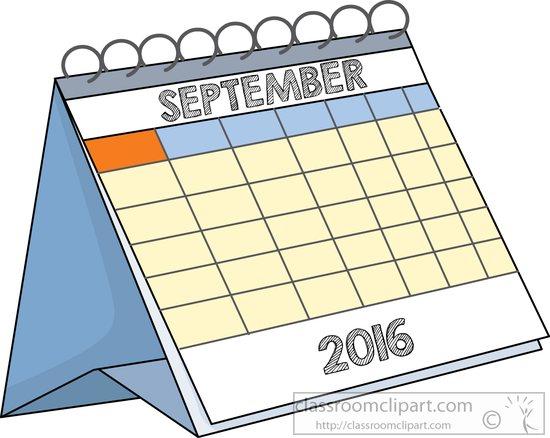 Free Calendar Clipart Clip Art .-Free calendar clipart clip art .-11