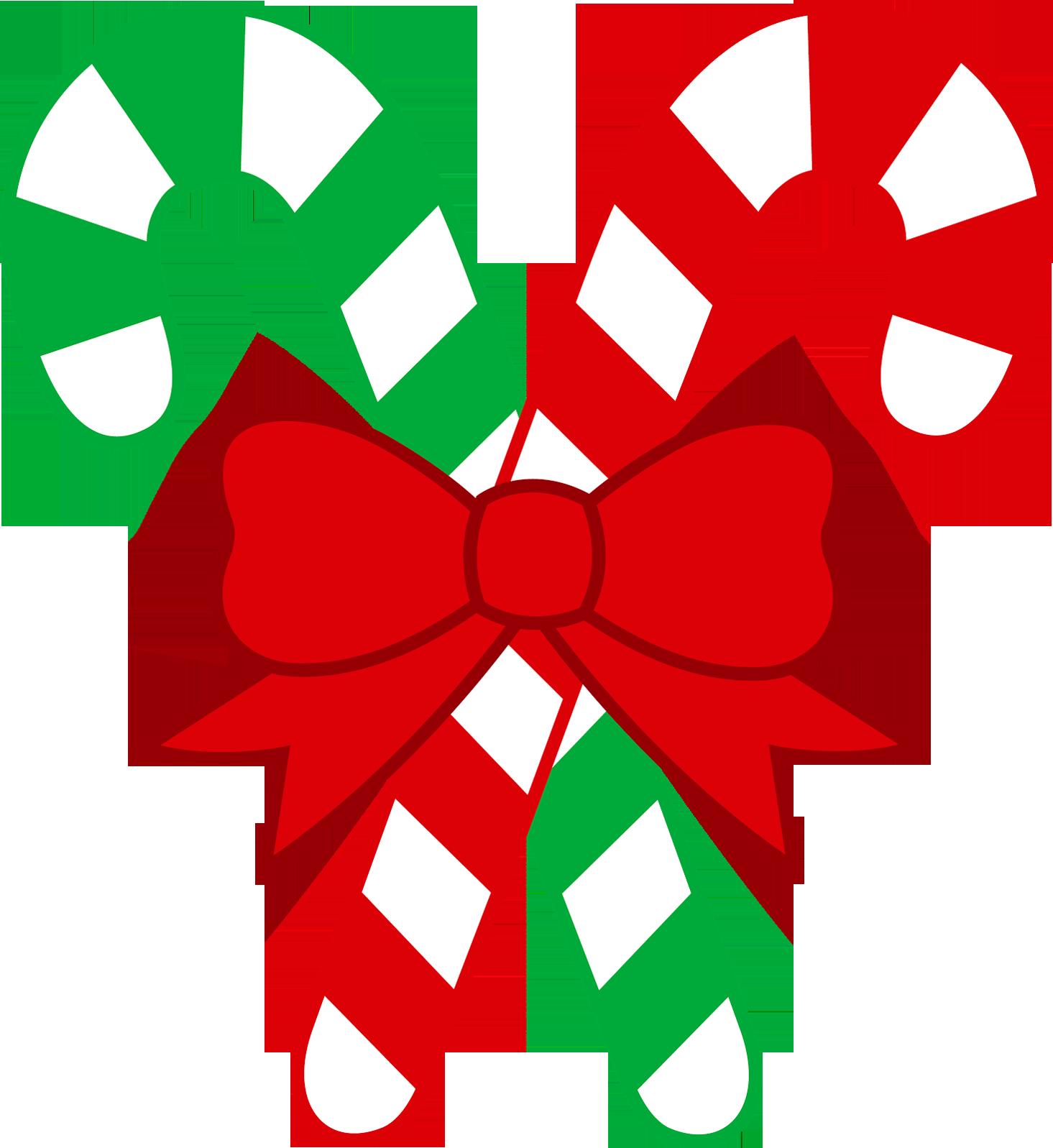 Free candy cane clipart public domain christmas clip art images 2