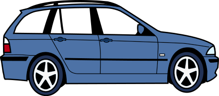 Free car clipart images - Cli - Free Car Clipart