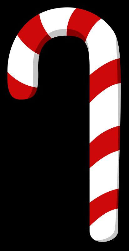 Free Cartoon Candy Cane Clip Art-Free Cartoon Candy Cane Clip Art-7