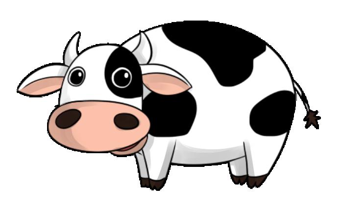 41+ Cow Face Clip Art | ClipartLook