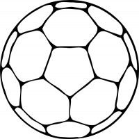 Free cartoon soccer ball clip art free vector for free download 3