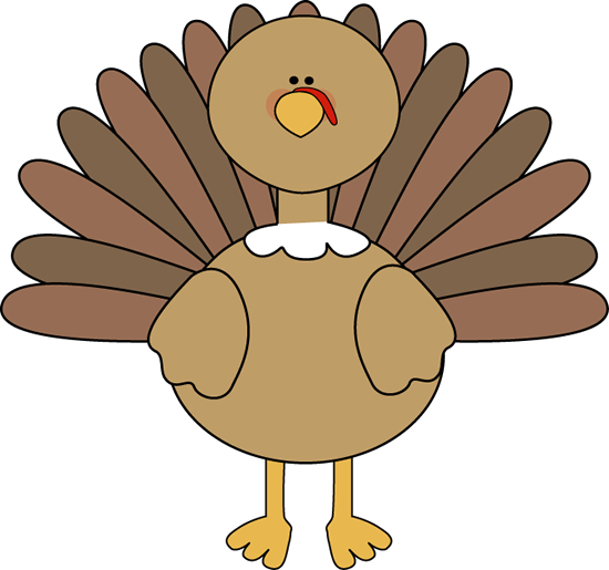 Free Cartoon Turkey Clipart-Free Cartoon Turkey Clipart-5