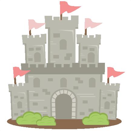 Free Castle Clipart u0026middot; Large Castle 2 Png