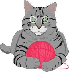 Free Cat Clipart Images