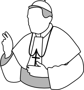 Free Catholic Clipart