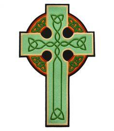 Free celtic cross clipart ...