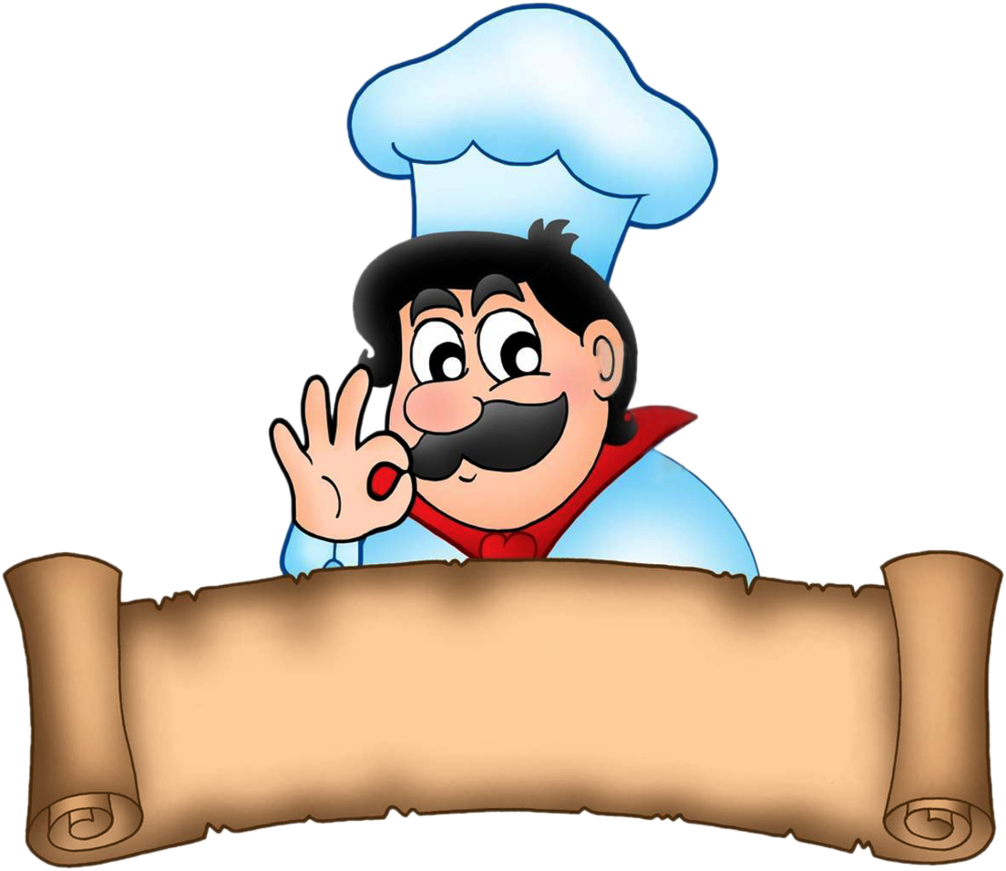 Free chef clipart image google .