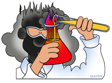 Free Chemistry Clip Art By .-Free Chemistry Clip Art by .-16