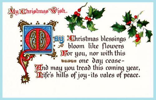 Free Christian Christmas .