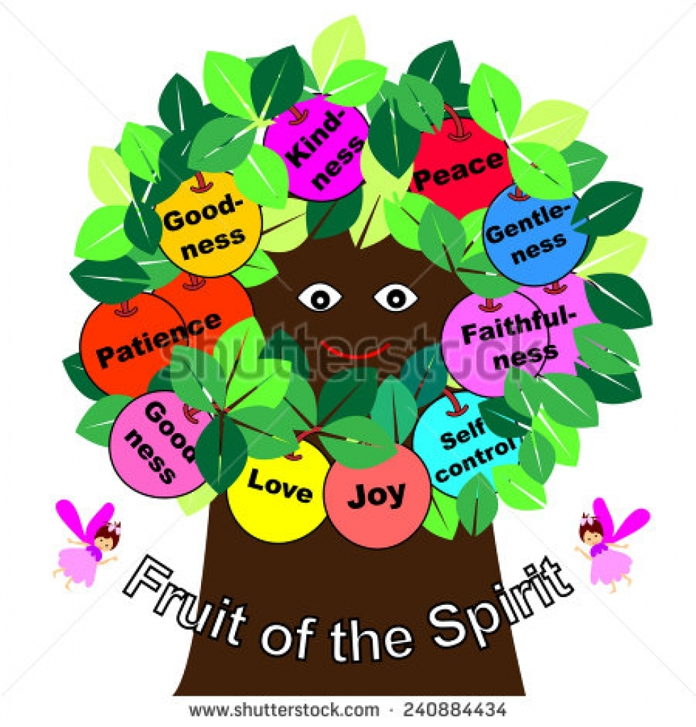Free Christian Clipart Fruit Of The Spir-Free Christian Clipart Fruit Of The Spirit-4
