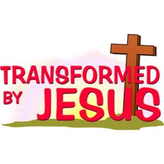 Free Christian Graphics Downloads | ... com transformed by jesus free christian clipart gospelgifs