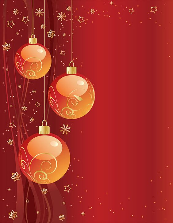 76 Free Christmas Clip Art Backgrounds Clipartlook