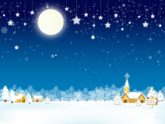 free christmas background clipart | Free Christmas PowerPoint Backgrounds, white Christmas PowerPoint .