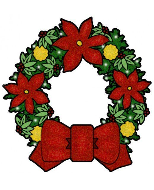 Free Christmas Clip Art at Hu - Free Christmas Clipart Images