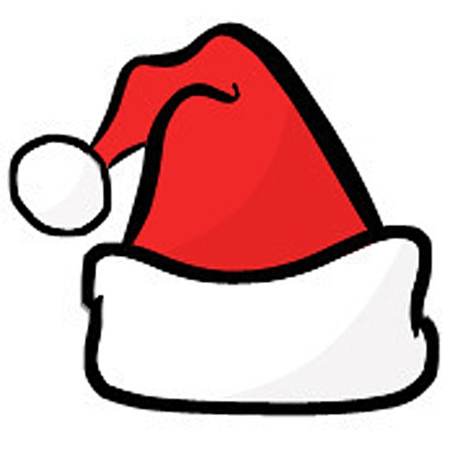 Free Christmas Clip Art For All Your Hol-Free Christmas Clip Art for All Your Holiday Projects: WP Clipartu0026#39;s Free Christmas Clip Art-11