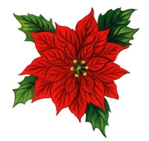 Free Christmas Clip Art Holly - Christmas Cliparts