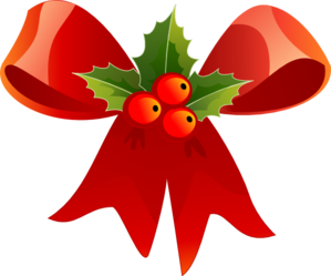 Free Christmas Clip Art Holly-Free Christmas Clip Art Holly-6