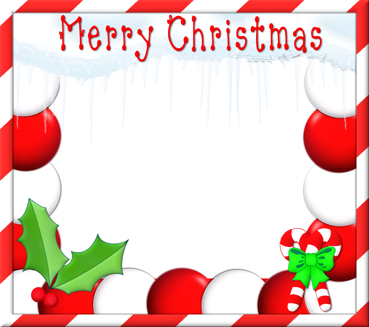 Free Christmas Clipart Borders Backgroun-Free Christmas Clipart Borders Backgrounds | School Clipart-15