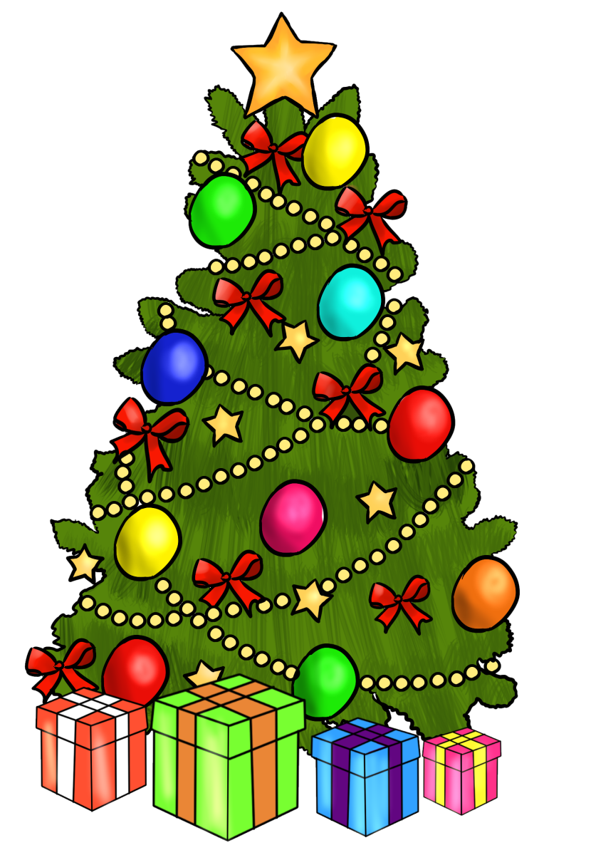 Christmas Holiday Clipart.62 Christmas Holiday Clip Art Clipartlook