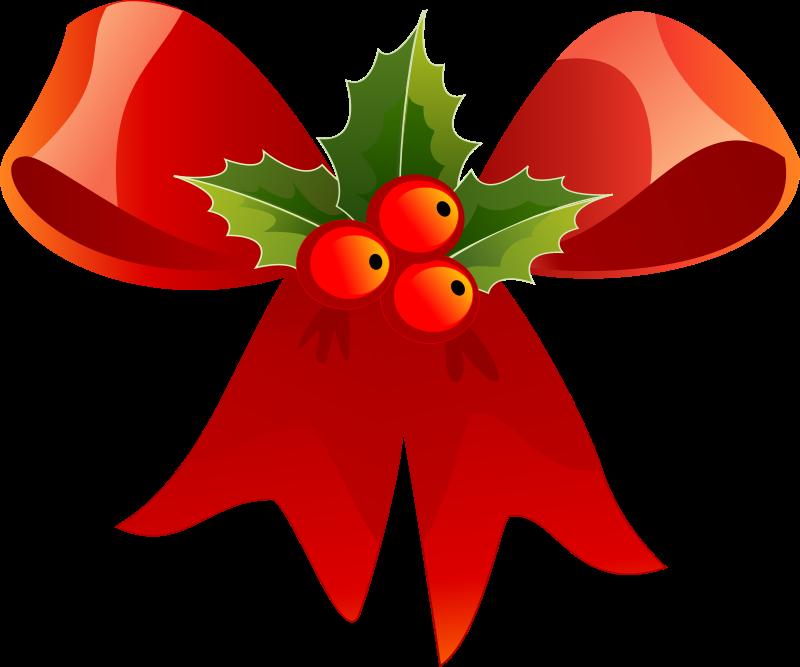 Free Christmas Flower Clip Art. christmas flower 2016