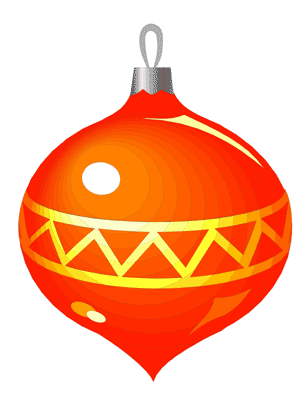 Free Christmas Ornaments Clipart-Free Christmas Ornaments Clipart-10