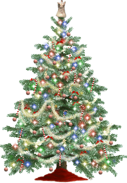 87 Christmas Tree Clip Art Free Clipartlook