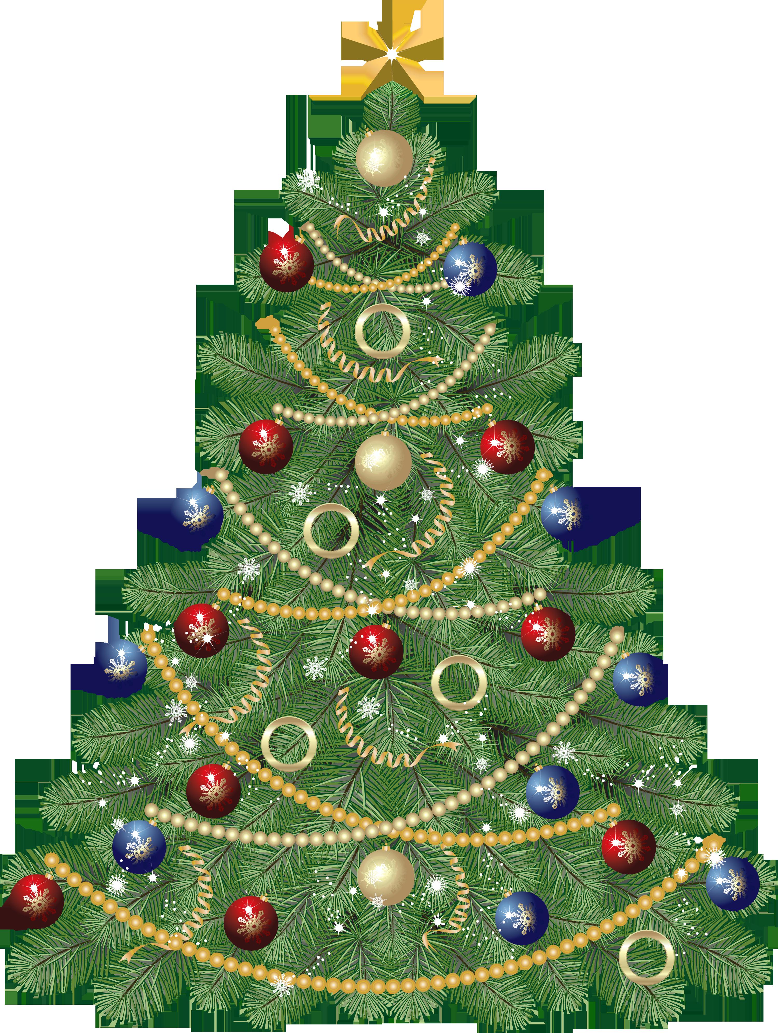 Free christmas tree clipart public domai-Free christmas tree clipart public domain christmas clip art 4-15